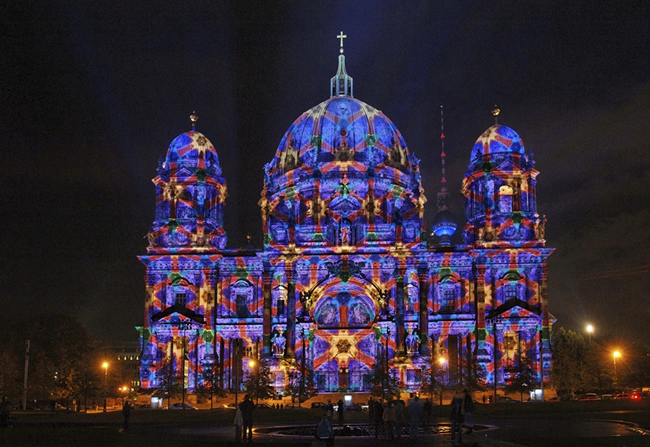 Berlin Festival of Berlin