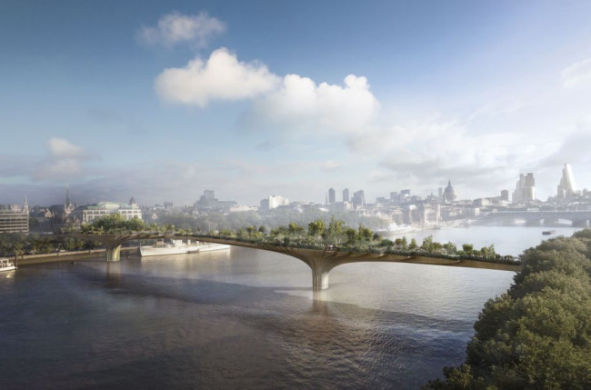 London-garden-bridge