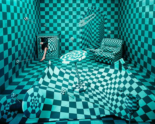 Panic room, 2010