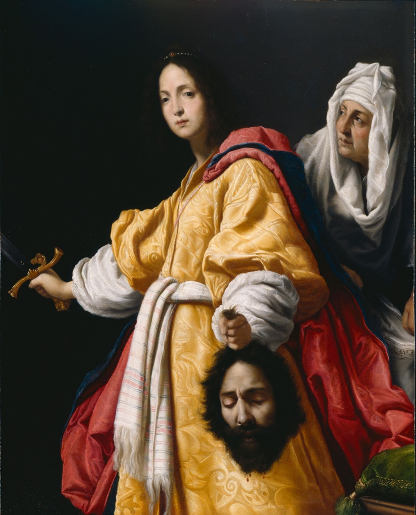 Judith-Allori