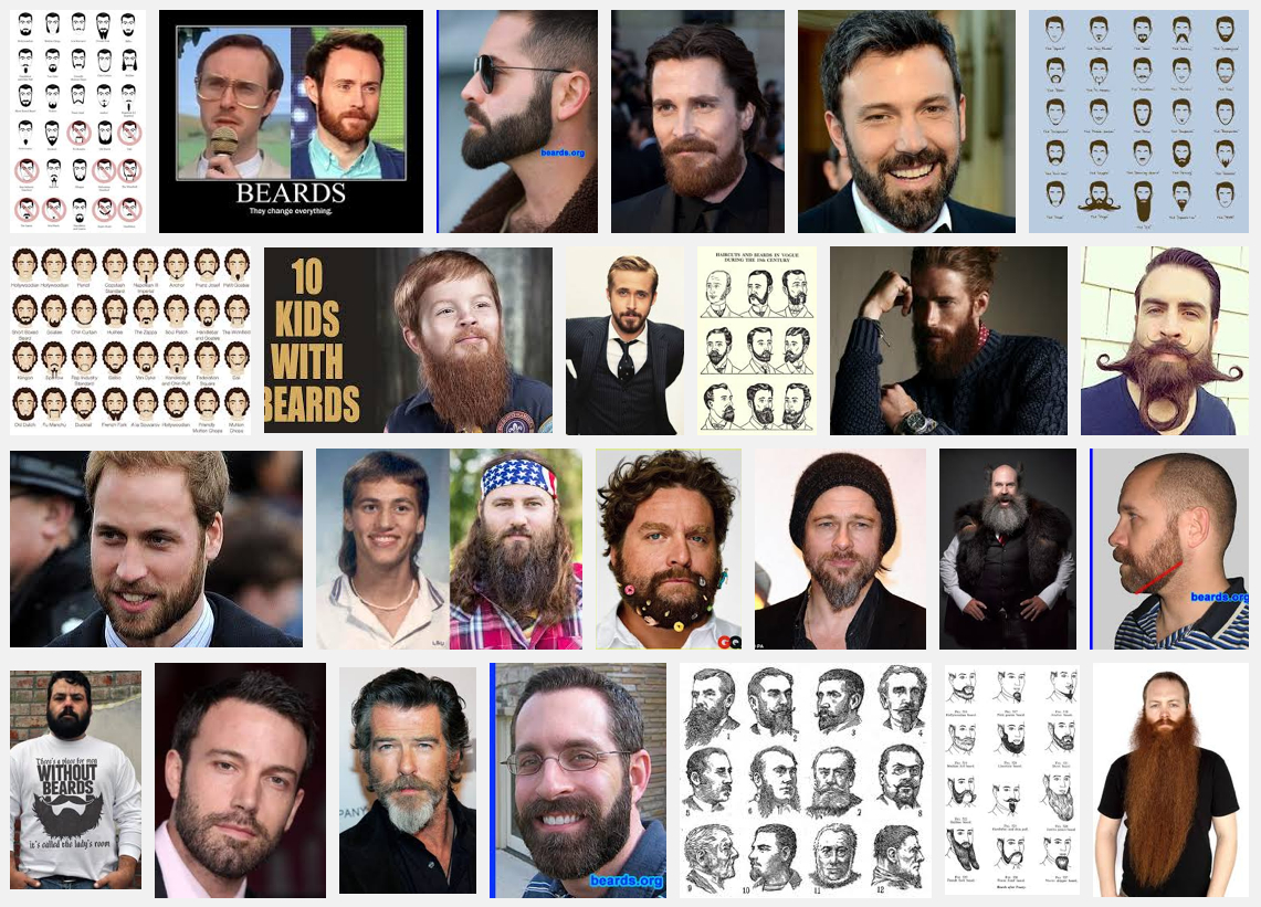 google-search-beards