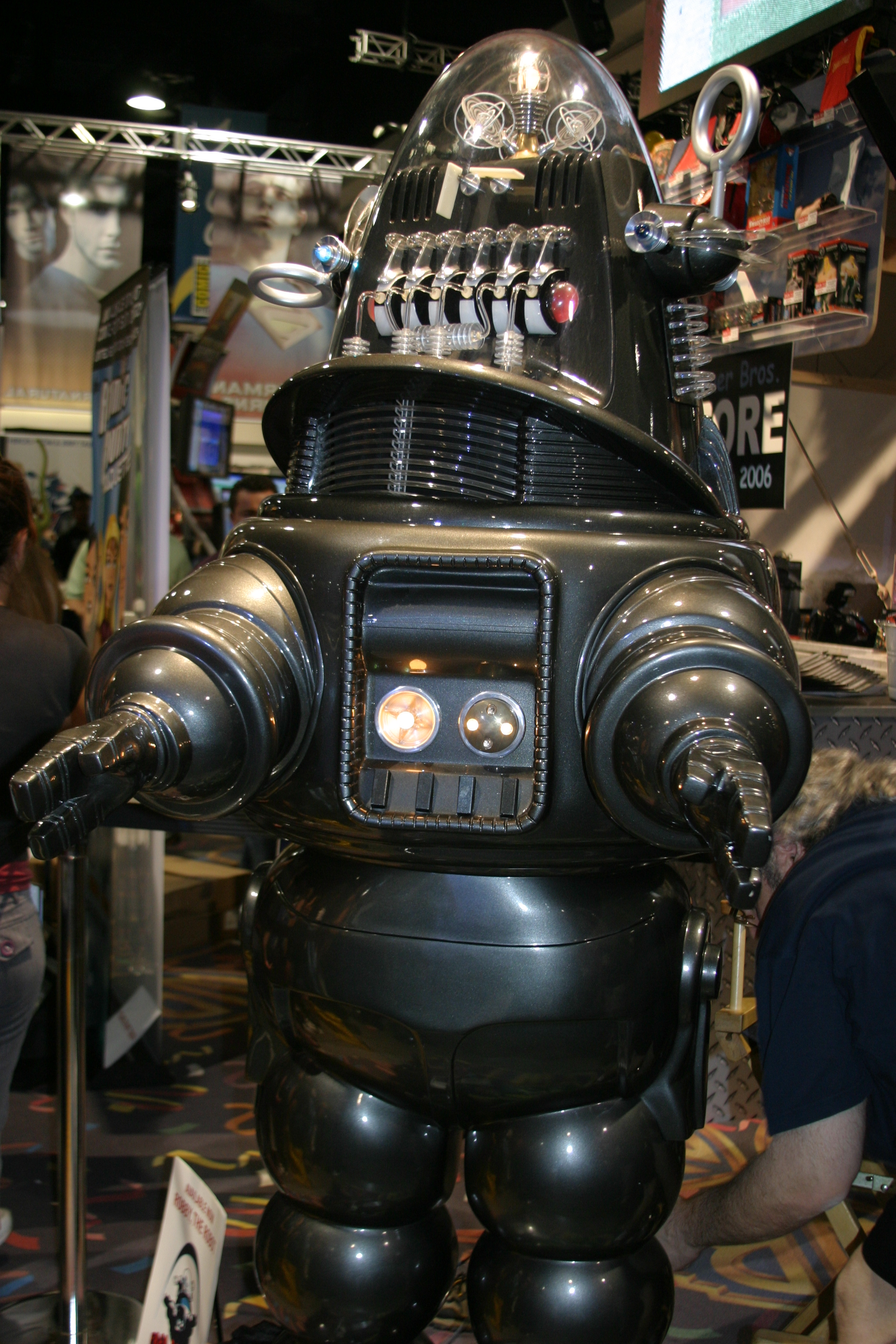 Robbie_the_Robot_2006
