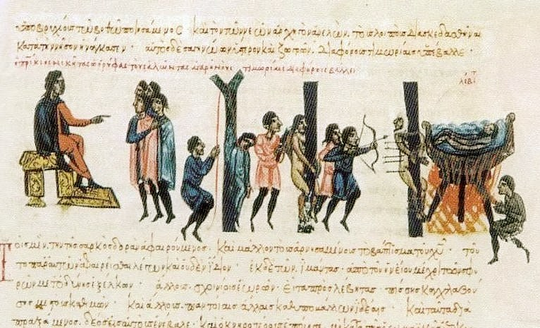 Romans_punish_Cretan_Saracens