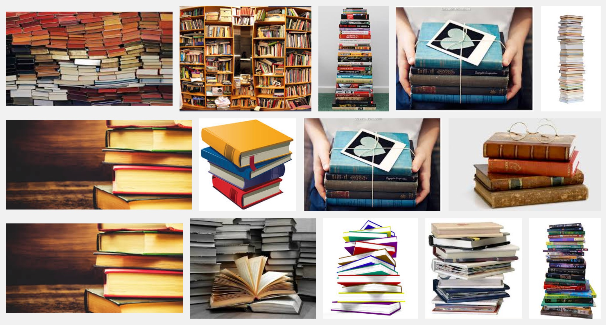 google-search-books