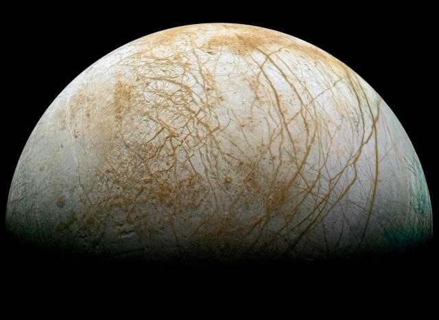 NASA-Europa