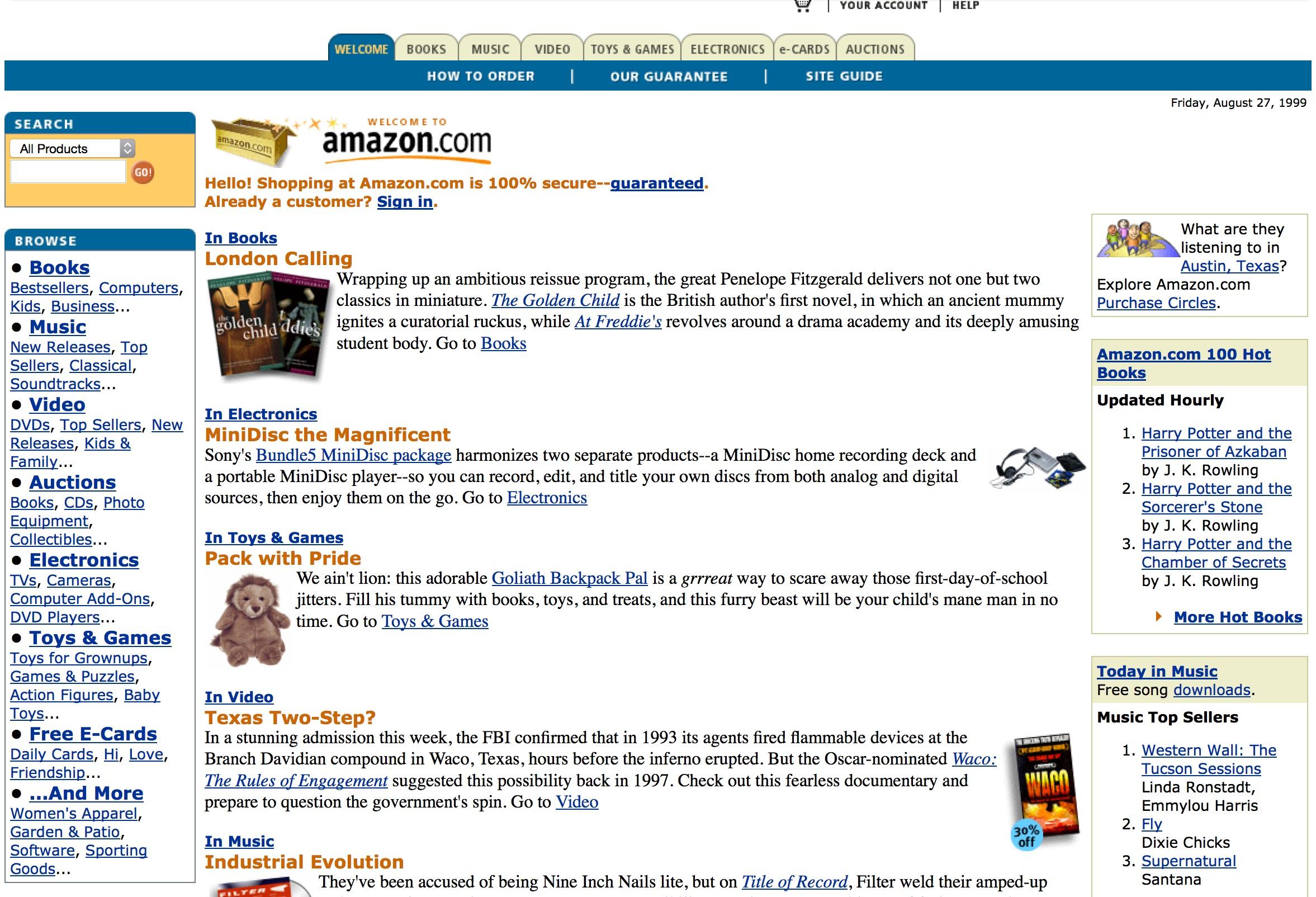 Amazon-Aug1999