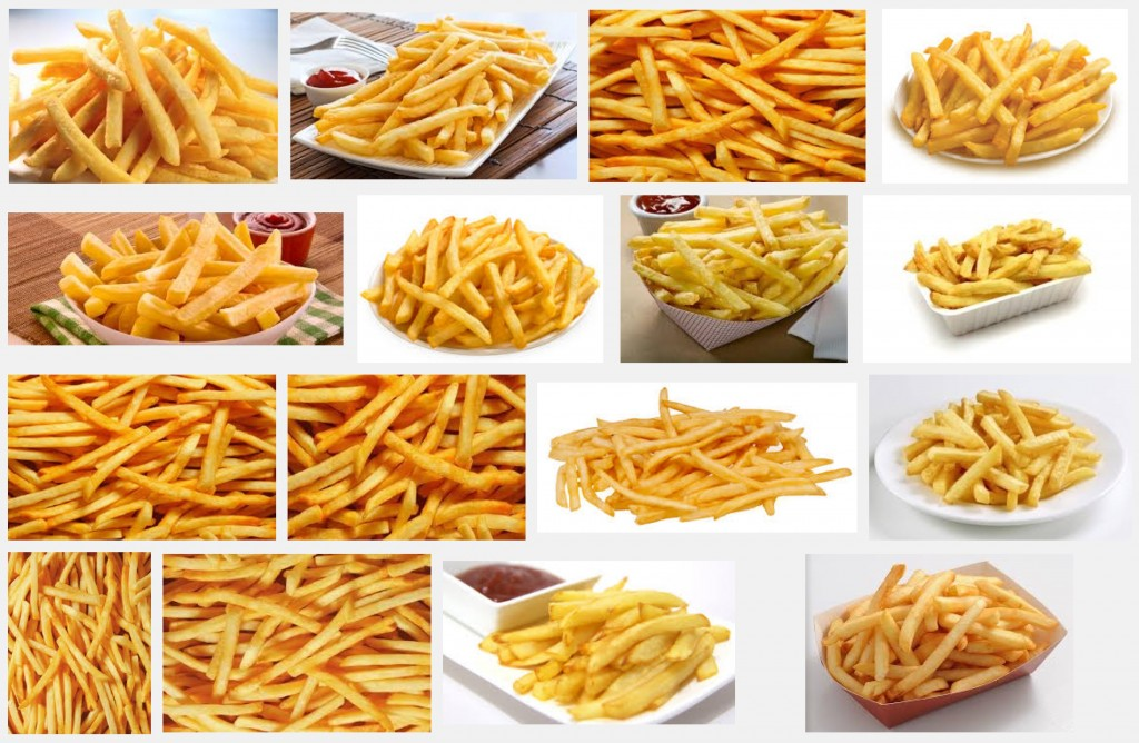 Google-search-fries