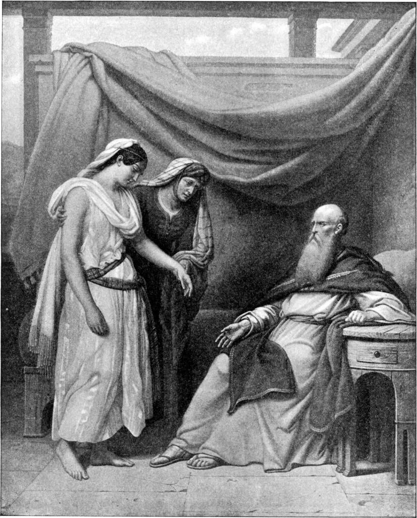 Abraham-Sarah-Hagar