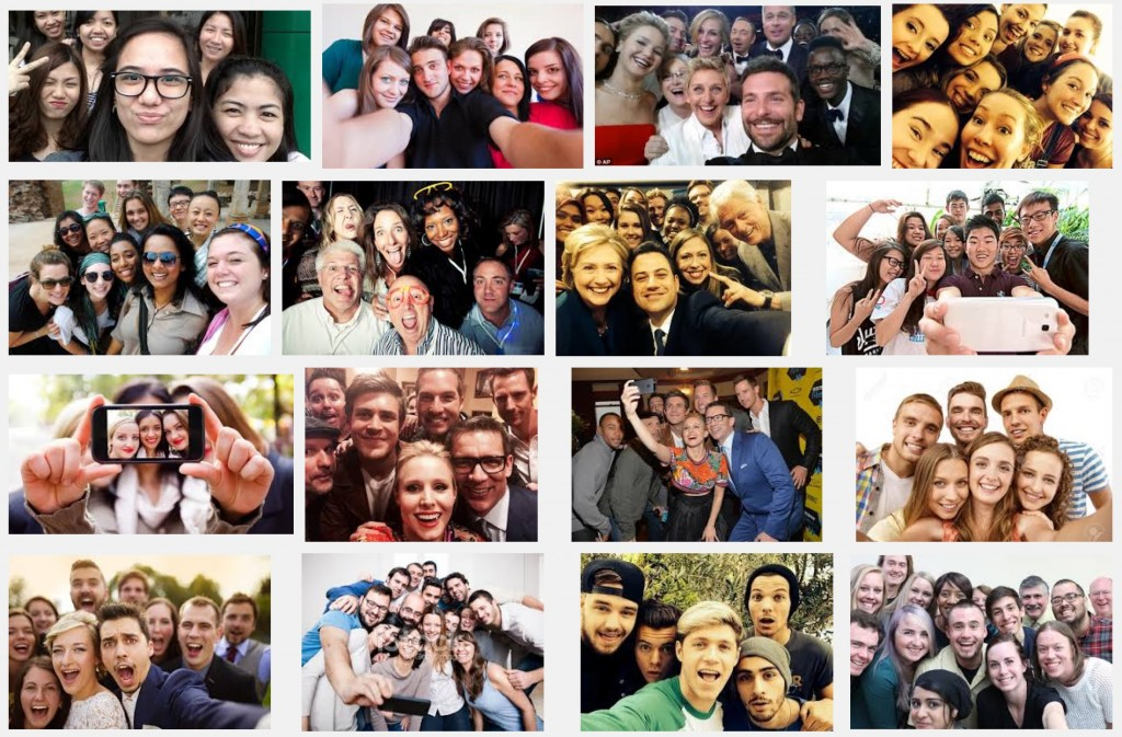 google-search-group-selfie