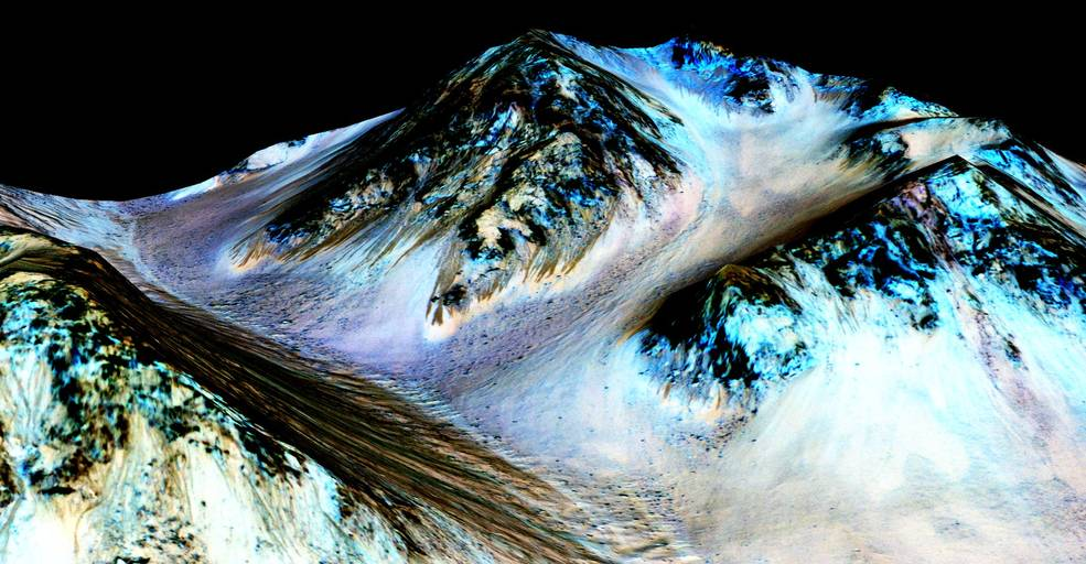 Mars-Recurring-Slope-Lineae