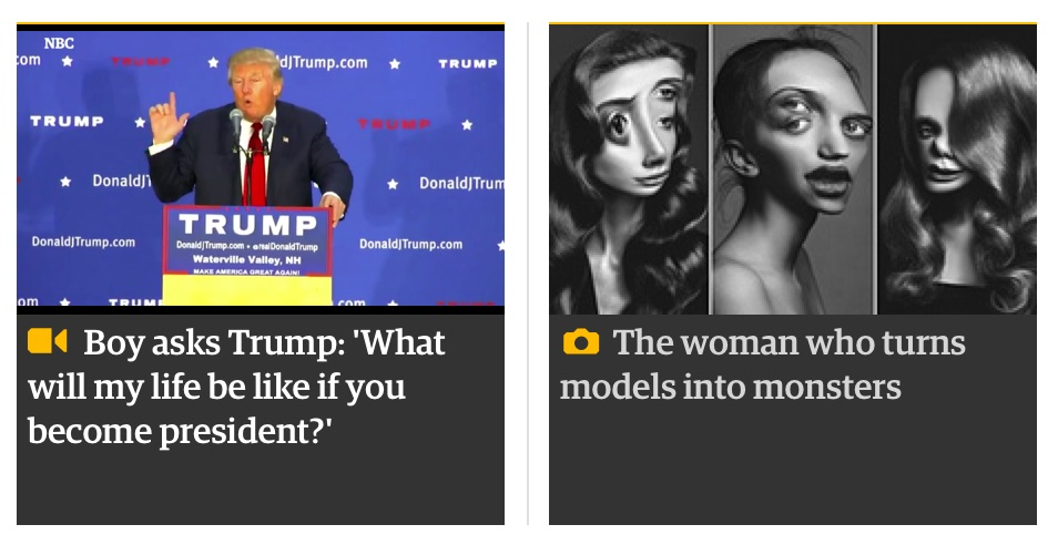 Photomash-Trump-vs-Monsters