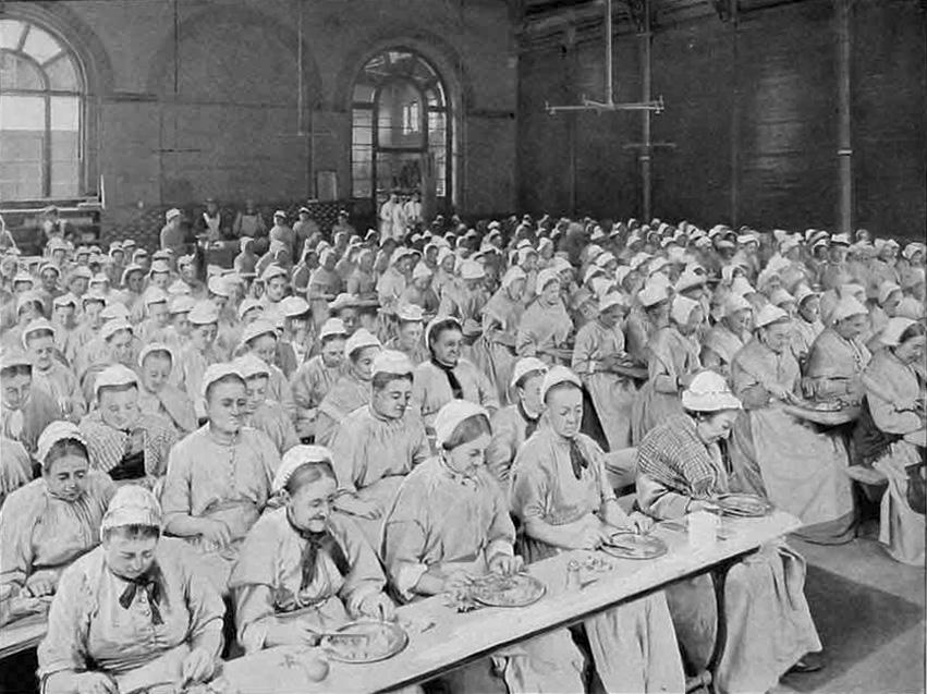 Women_mealtime_st_pancras_workhouse