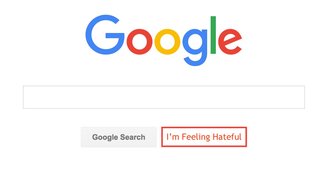 Google-search-hate-speech