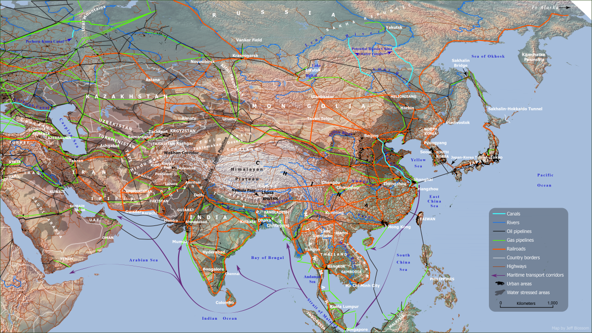 21st-century-silk-road