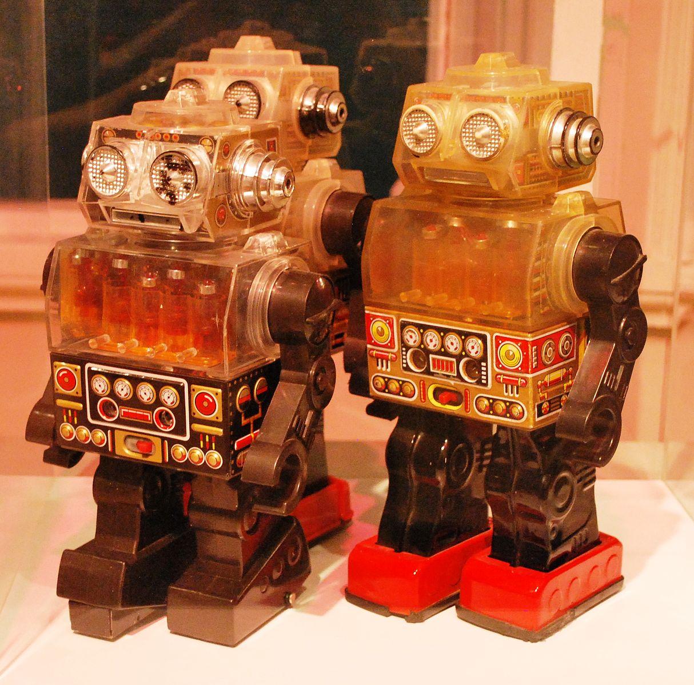 RobotsMODO