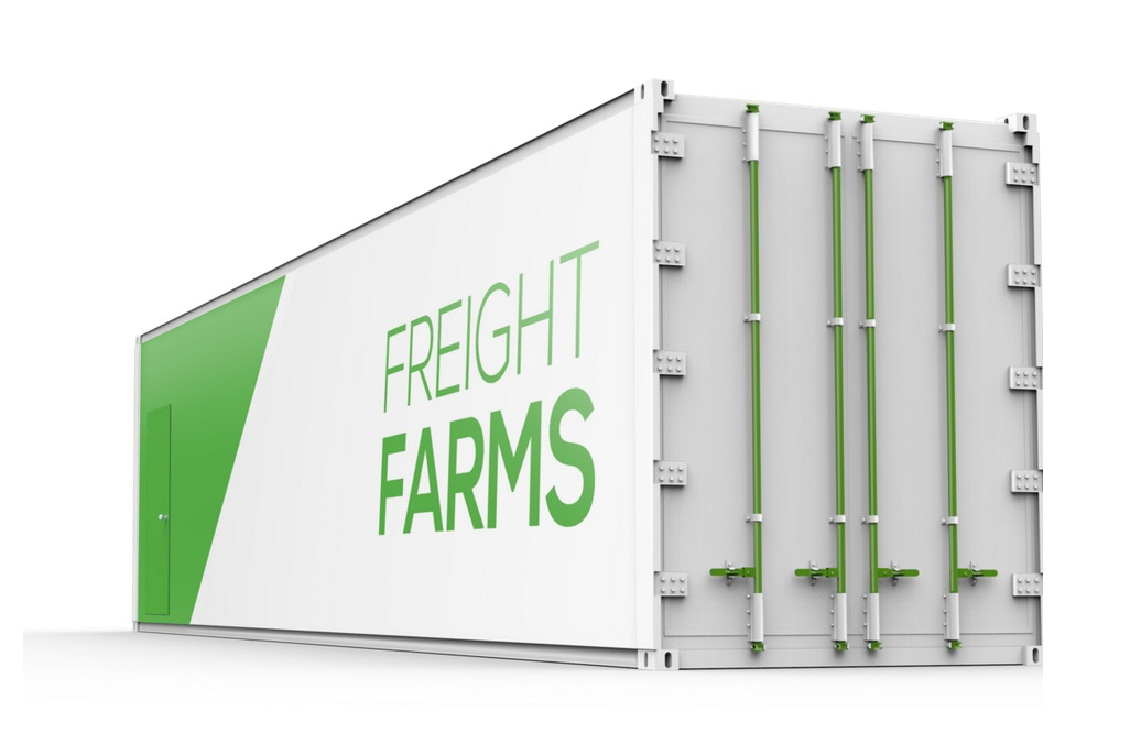 Freight-Farms