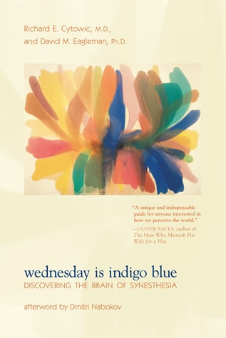 wednesday is indigo blue bookcover