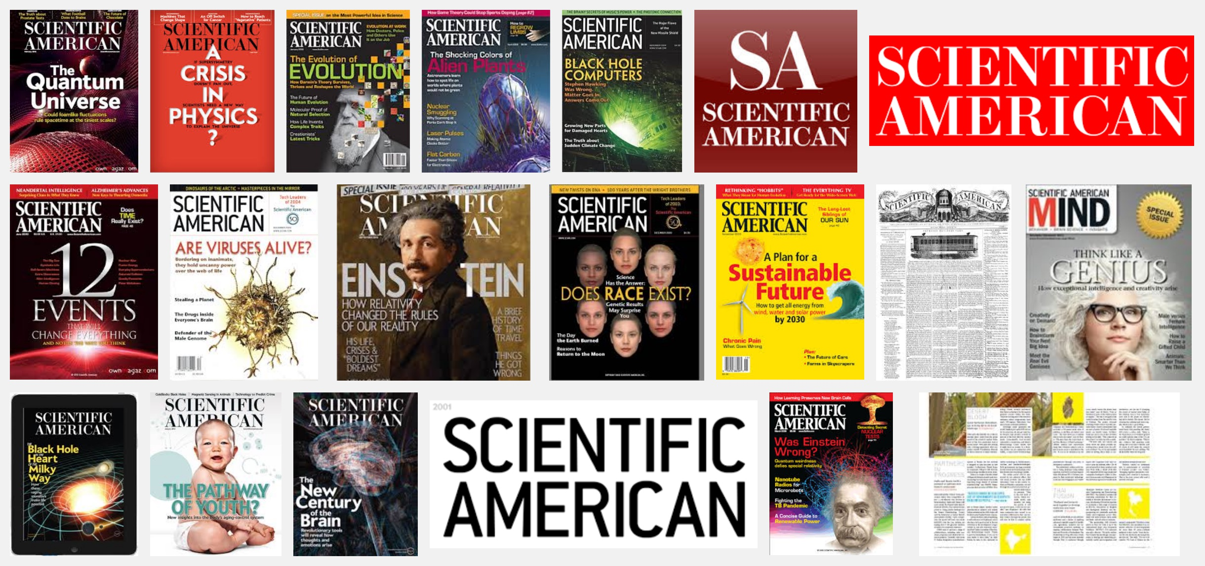 google-search-sciam
