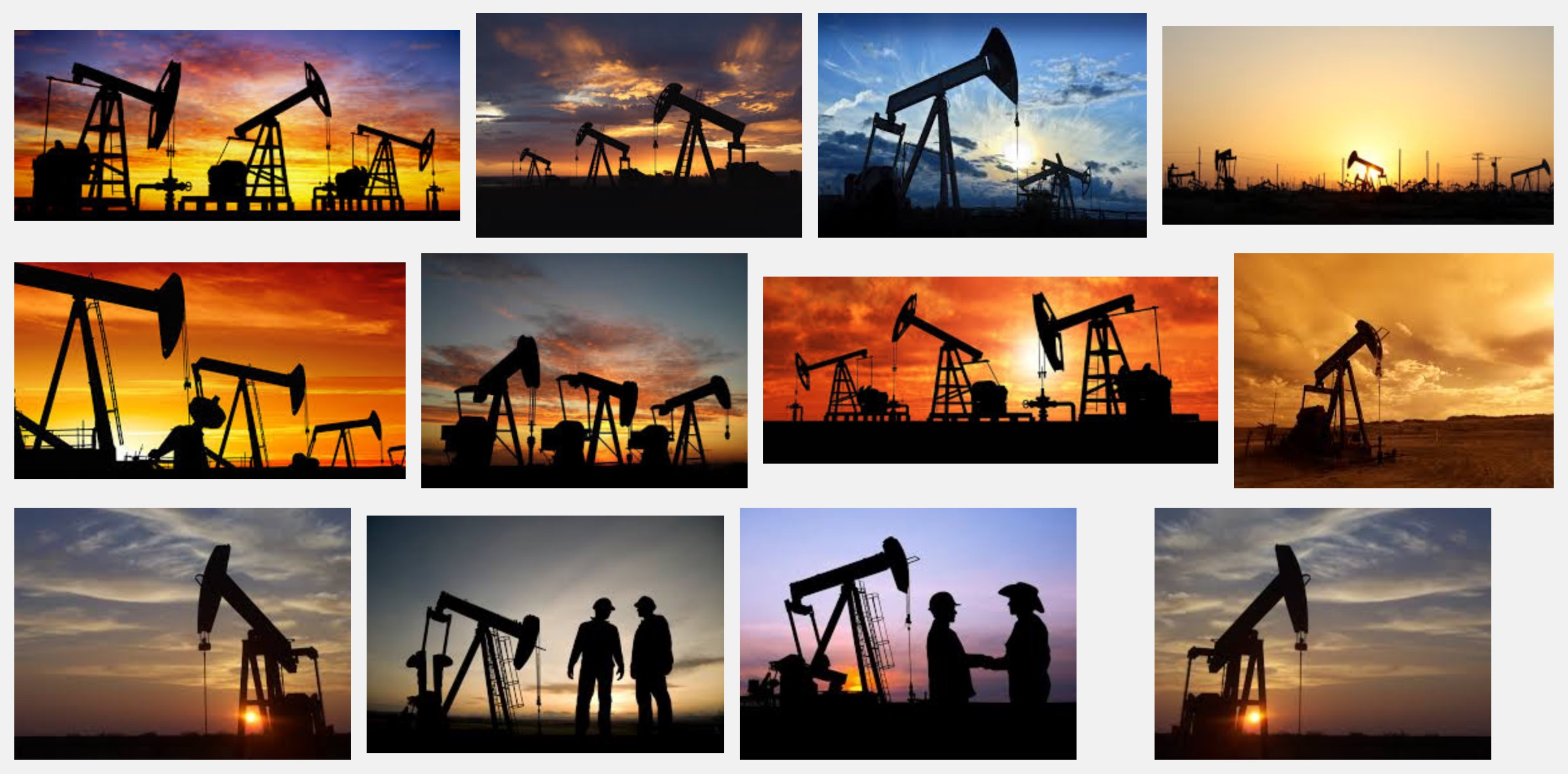 google-search-oilfield