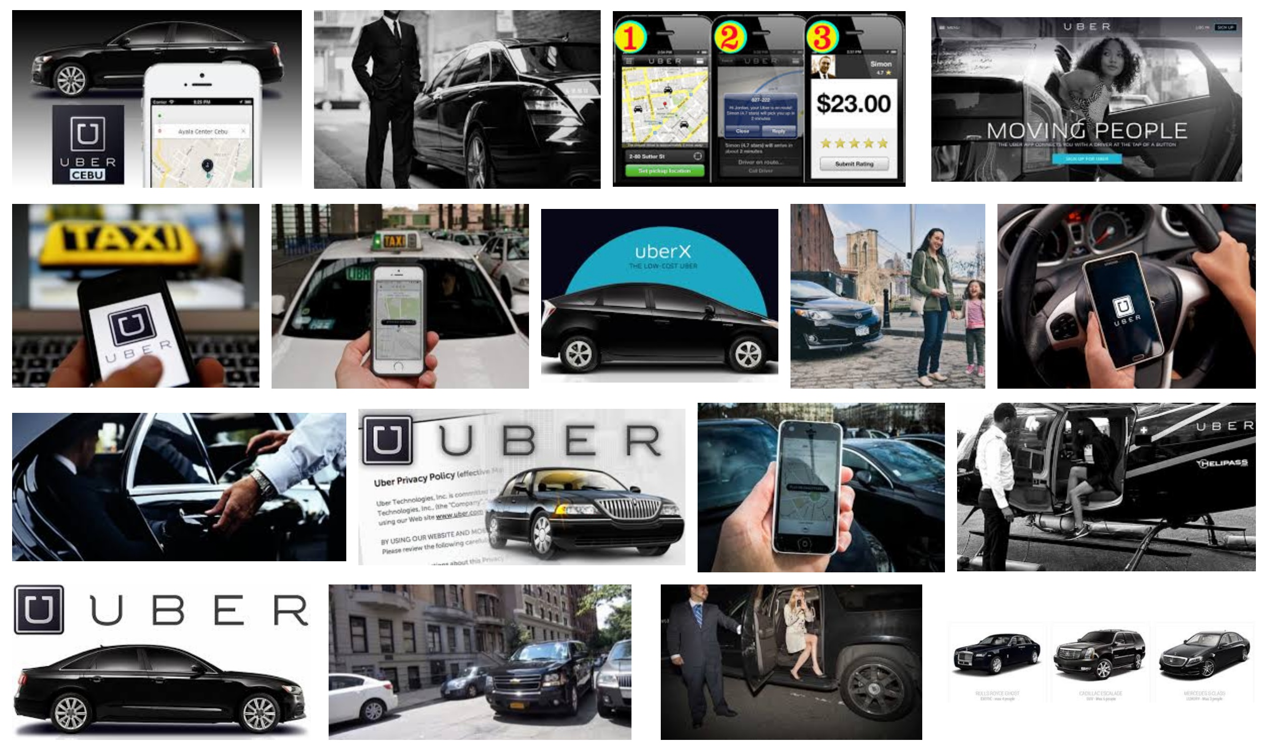 google-search-uber