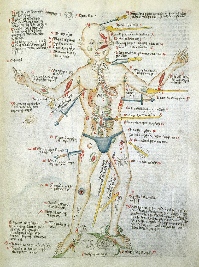 wound-man-wellcome-library-ms-49
